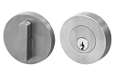 Linnea DB63 Single Cylinder Round Deadbolt