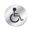 Linnea Handicapped Door Sign SGN-4