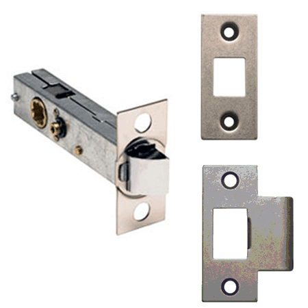 Linnea Replacement Door Latch - 28 Degree Retract
