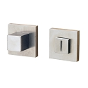 Linnea TPER-200-S Square Privacy Bolt