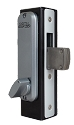 Lockey Style 2900 Keyless Deadbolt - Narrow Stile