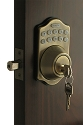 Lockey E-Digital E910R Electronic Deadbolt Lock