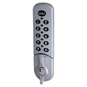 Lockey EC784 Flush Fit Lock