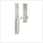 Entry Door Handlesets