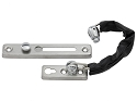 Nova Hardware Alpha Door Chain