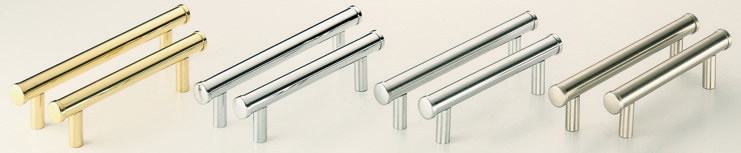 Omnia Cabinet Pull Style 9464