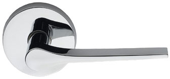 Omnia Solid Brass Lever Style 364