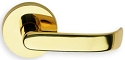 Omnia Solid Brass Lever Style 560