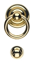 Omnia Door Knocker Style 76-60