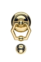 Omnia Door Knocker Style 79-80