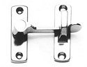 Omnia Door Latch Style 156