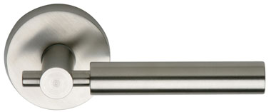 Omnia Stainless Steel Lever Style 32