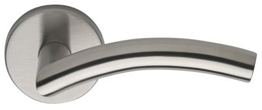 Omnia Stainless Steel Lever Style 45