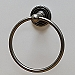 Residential Essentials  Bradford Series Towel Ring