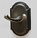 Residential Essentials  Ridgeview Series Robe Hook