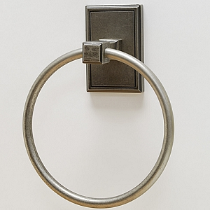 Residential Essentials  Hamilton Series Towel Ring