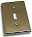 Residential Essentials Single Switch Plate