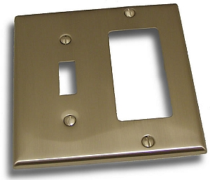 Residential Essentials Rocker/Switch Plate