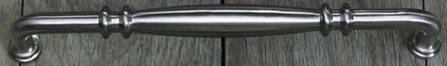 Rusticware 8 Inch CC Appliance Pull - Satin Nickel