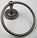 Rusticware Riverside Collection Towel Ring
