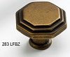 Schaub Light Firenzia Bronze Knob 283-LFBZ