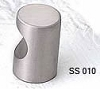 Schaub Stainless Whistle Cabinet Knob SS-010