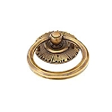 Schaub Sunburst Ring Pull in Estate Dover