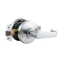 Schlage Saturn AL-Series Passage Commercial Leverset