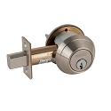 Schlage B660 Commercial Grade 1 Single Cylinder Deadbolt C Keyway