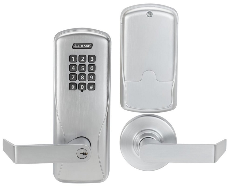 Schlage Co100cy Classroom Function Keyless Lock Direct
