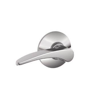 Schlage Manhattan Lever Handle