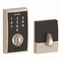 Schlage BE375 Century Keyless Touch Deadbolt