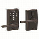 Schlage FE695 Century with Latitude Lever Keyless Touch Entry Auto-Lock