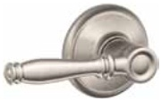 Schlage Birmingham Satin Nickel