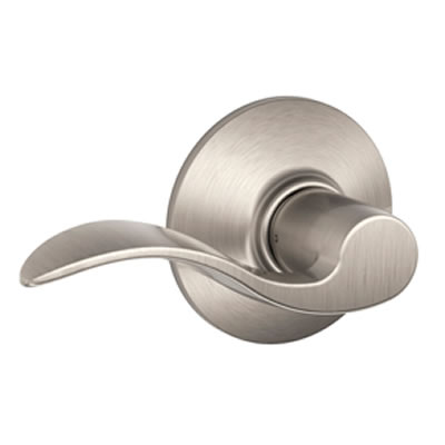 Schlage Accent Lever Handle
