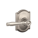 Schlage Birmingham Lever Handle with Camelot Rosette