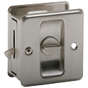 Schlage Privacy Pocket Door Hardware