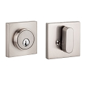 Sure-Loc Modern Square Single Cylinder Deadbolt