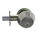 Sure-Loc Double Cylinder Deadbolt