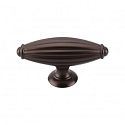 Top Knobs Tuscany T-Handle Large 2 7/8 Inch - Oil Rubbed Bronze