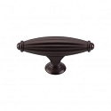 Top Knobs Tuscany T-Handle Small 2 5/8 Inch - Oil Rubbed Bronze