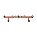 Top Knobs 8 Inch CC Appliance Handle - Old English Copper