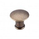 Top Knobs M912 Lund Knob 1 1/4 Inch- German Bronze