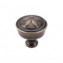 Top Knobs M951 Star  Knob 1 5/16 Inch- German Bronze