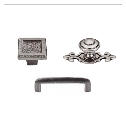 Top Knobs- Britannia Collection