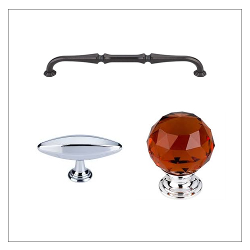 Top Knobs- Chareau Collection