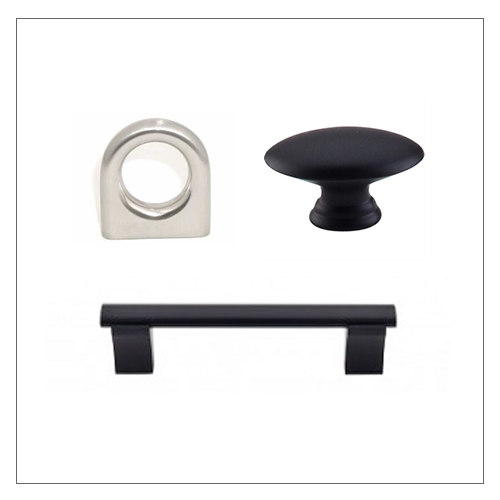 Top Knobs - Nouveau II Cabinet Knobs and Pulls