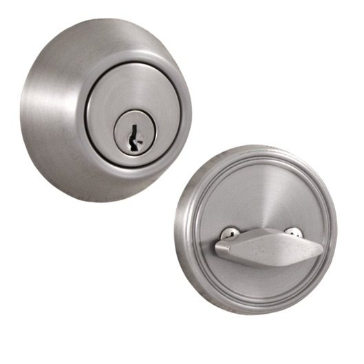 Weslock Reliant Series Single Cylinder Deadbolt