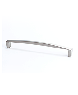 Berenson Aspire 12 Inch CC  Pull in Brushed Nickel