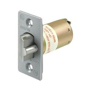 Deltana Commercial Grade 1 Regular 2-3/4 Inch Entry Latch